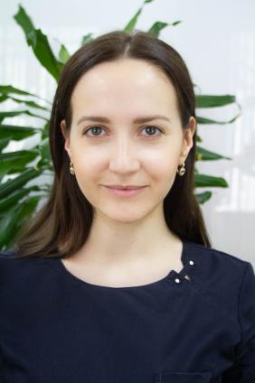 Роденко Ирина Николаевна