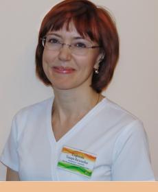 Агафонова Тамара Васильевна