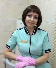 Хаванова Елена Сергеевна