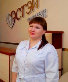 Шедько Мария Геннадьевна