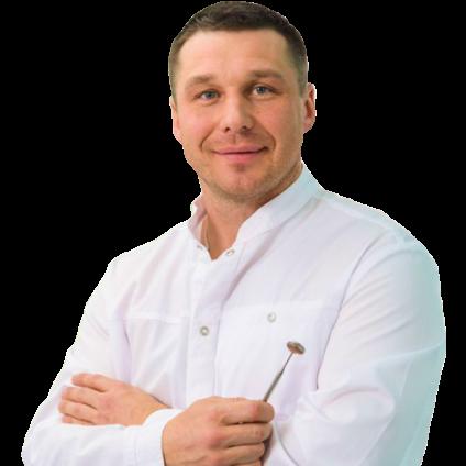 Позюмский Алексей Андреевич