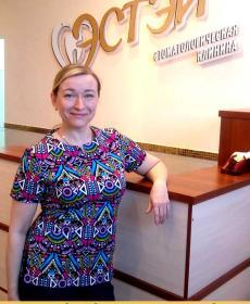 Ельцова Светлана Григорьевна