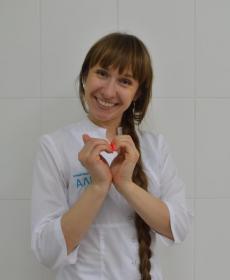 Волошина Ирина Михайловна