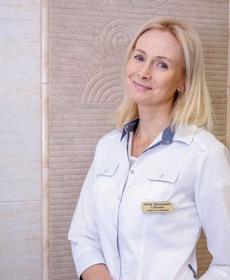 Соболева Юлия Валериевна