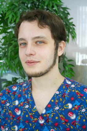 Кунгуров Владимир Викторович