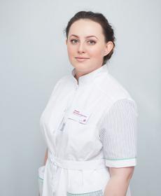 Зенкова Анастасия Борисовна